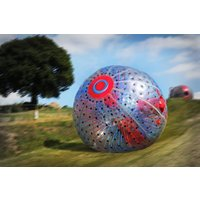 Aqua Zorbing for Two at London South - Zorbing Gifts