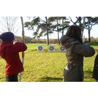 90 Minute Archery Experience In Nottingham Picture