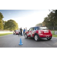 Brands Hatch Junior Driving Experience with Two Free Race Tickets - Brands Gifts