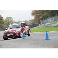 Bedford Autodrome Junior Driving Experience Picture