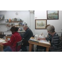 Watercolour Painting Workshop - Painting Gifts