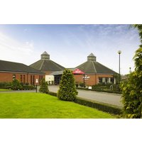 Health Club Pass for Two at Waltham Abbey Marriott Hotel - Health Gifts