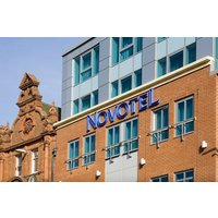 One Night Family Break at Novotel Reading Centre - Reading Gifts