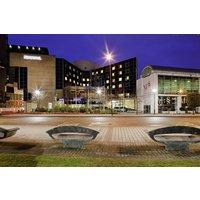 Overnight Escape For Two At Novotel Sheffield Centre Picture