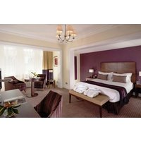Two Night Break with Dinner at The Regency Park Hotel
