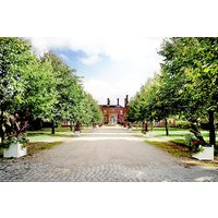 Two Night Champneys Spa Break for Two with Treatments and Dining at Tring - Spa Gifts