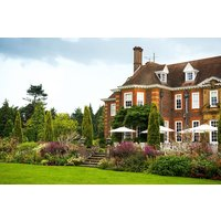 Overnight Escape with Dinner for Two at Barnett Hill Hotel