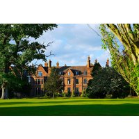 Deluxe Spa Day for Two with Treatment and Lunch at Aldwark Manor Hotel and Spa