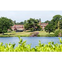 Champneys Spa Day for Two with Lunch at Forest Mere