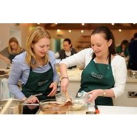 Half Day Cupcake Making Course At Brompton Cookery School Picture