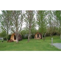 Three Nights For The Price Of Two Glamping Break At Daisy Banks Picture