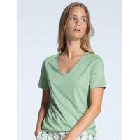 CALIDA Favourites Trend 4 T-Shirt, V-Neck