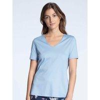 CALIDA Favourites Trend 1 T-Shirt, V-Neck