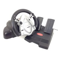 ACCESORIO PS1 GUILLEMOT SHOCK STEERING WHELL