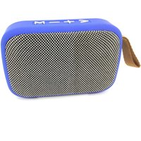 ALTAVOZ PORTATIL BLUETOOTH HOT EE4295MIXPLFOB