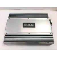 AMPLIFICADOR MAC MPX 4000