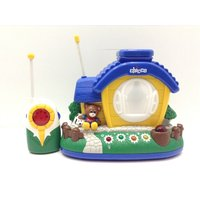 BABY MONITOR CHICCO DREAMS HOUSE