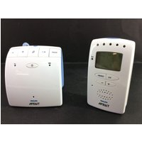 BABY MONITOR PHILIPS SCD520