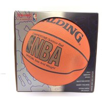 BALON BALONCESTO SPALDING NBA OFFICIAL COMPETITIVE OUTDOOR BALL