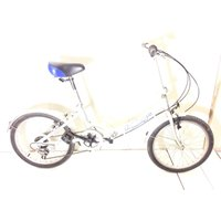 BICICLETA PLEGABLE FOLDING STREET 08