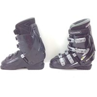 BOTAS ESQUI SALOMON EVOLUTION 7.5