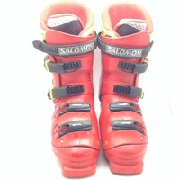 BOTAS ESQUI SALOMON RACING R9.2 INTEGRAL EQUIPE R