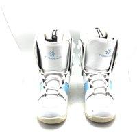 BOTAS SNOWBOARD TIJUANA 303027 WHITE SKY BLUE