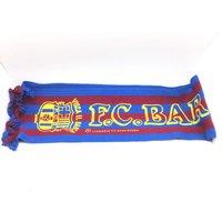 BUFANDA FCB FCB