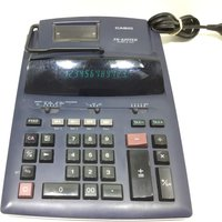 CALCULADORA CASIO FR