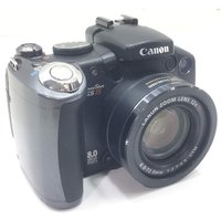 CAMARA DIGITAL BRIDGE CANON POWER SHOT S5 IS