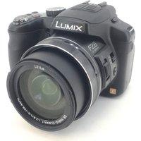 CAMARA DIGITAL BRIDGE LUMIX/PANASONIC MDC FZ200