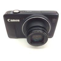 CAMARA DIGITAL COMPACTA CANON POWER SHOT SX600 HS