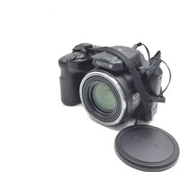 CAMARA DIGITAL COMPACTA FUJIFILM S8600