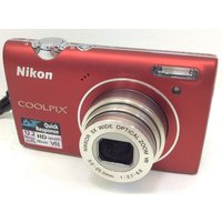 CAMARA DIGITAL COMPACTA NIKON S5100
