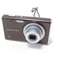CAMARA DIGITAL COMPACTA OLYMPUS FE4040