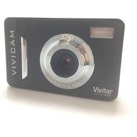 CAMARA DIGITAL COMPACTA VIVITAR X035
