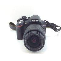 CAMARA DIGITAL REFLEX NIKON D3200+AF