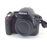 CAMARA DIGITAL REFLEX NIKON D3300