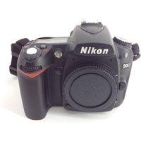 CAMARA DIGITAL REFLEX NIKON D90