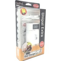 CARGADOR PILAS UNIPAL EXTRA ONE CHARGER FOR ALL