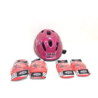 CASCO CICLISMO DINEY PIXAR SET CARS