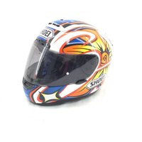 CASCO INTEGRAL SHOEI SIN MODELO