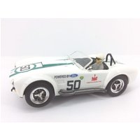COCHE SLOT NINCO FORD AC COBRA