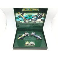 COCHE SLOT SCALEXTRIC 1967 YEAR OG LEGENDS