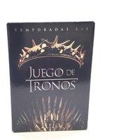 JUEGO DE TRONOS TEMPORADAS 1