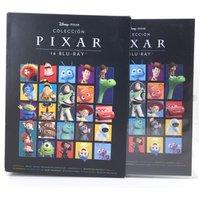 PIXAR 16 BLURAY