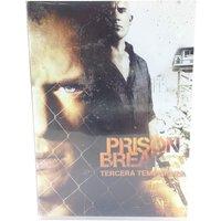 PRISON BREAK 3T