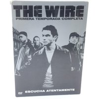 THE WIRE 1 T