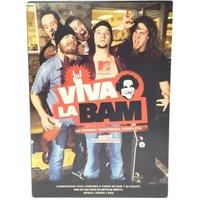 VIVA LA BAM PRIMERA TEMPORADA DVD