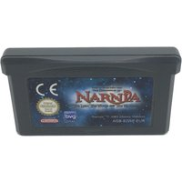 COLECCIONISMO VINTAGE NINTENDO NARNIA THE LION THE WICH AND THE WARDROBE
